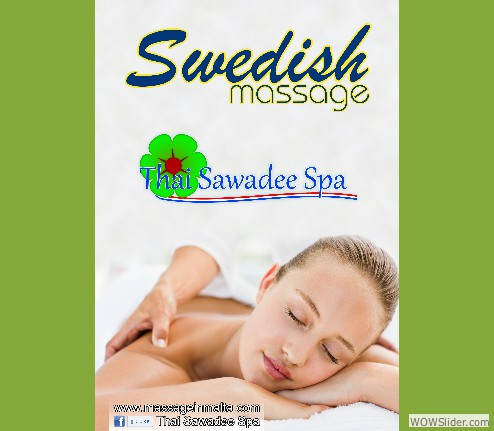 lavendel spa happy ending massage stockholm